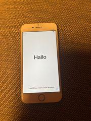 iPhone 7 mit 128GB in