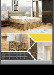 NEU Schlafzimmer set komplet inklusive