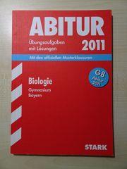 Abiturvorbereitung Biologie Bayern - Originalprüfungen