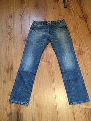 M O D Herren Jeans