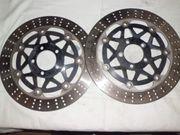 Bremsscheiben für Kawasaki ZZR 600