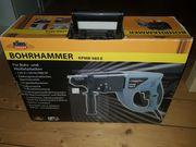 Bohrhammer King Craft KPMB 980