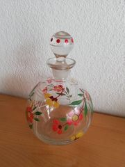 Alte LIKÖR Flasche