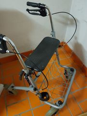 Days healthcare Rollator Casa go-go