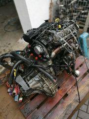 Getriebe Gearbox Renault Master PF6006