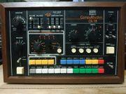 Roland Cr-78 Drum Machine Compurhythm