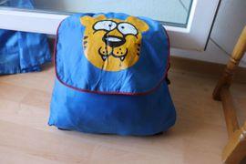 Outdoor - Schlafsack Kinderschlafsack blau Outdoor Wandern