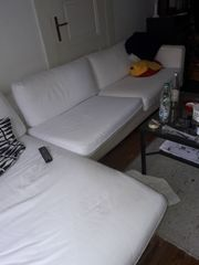 Verschenke 3-Sitzer-Couch