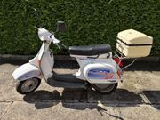 Vespa Roller PK 50 XL