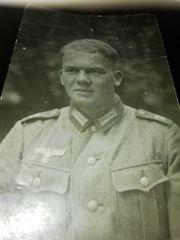 Konvolut Soldatenfotos 1 und 2