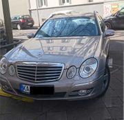 Mercedes-Benz E 220 T CDI