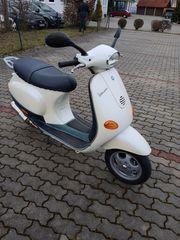 Vespa ET2 50 ccm 2T