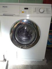 Miele Waschmaschine Novotronic W 986