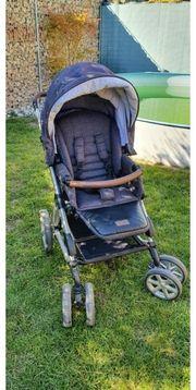 Kombi Kinderwagen ABC Design