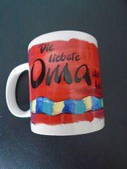 Kaffee- Teetasse Diddle Maus Die