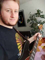 Bassist sucht Drummer als Spielpartner