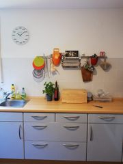 Alno Küchenzeile