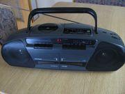 Grundig RR 3000CD Radio Cassette