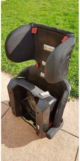 Autositze - Idealer Kindersitz