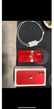 iPhone 11 64GB Simlock frei
