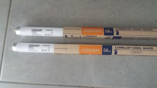 Verkaufe 2 Stk neue OSRAM