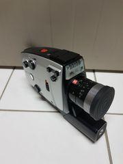 Kamera 8mm Super 8 Kamera