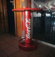 Coca Cola Stehtisch-Tische-