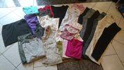 27-Teilig Bekleidungs-Paket Damen Größe 40