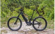 Scott E-Spark 710 500Wh E-Bike