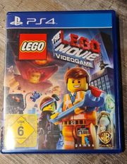 Lego Movie für PS4