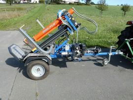 Sonstige Nutzfahrzeuge - BALFOR Holzspalter Pro 16 SB