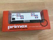 Märklin Primex 4557 H0 Kühlwagen DB