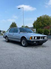 BMW 735 7er-Reihe E23 E27