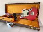 Fender Custom Shop 62 Jaguar