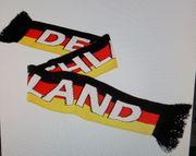Deutschlandschal