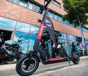 Vermietung u Verkauf E-Bikes E-Scooter