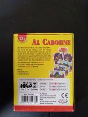 AL Cabohne Das Kult-Kartenspiel
