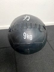 Medizinball Bad Company 9kg