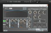 Exponential Audio R4 Reverb