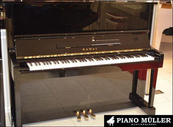 Kawai Klavier Modell NS-10 in