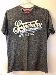 2 SUPERDRY Shirt Grösse L