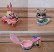 Littlest Pet Shop 3 Petshop