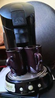Senseo Kaffee Pad Maschine