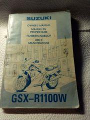 Owner s Manual - Fahrerhandbuch für