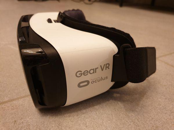 SAMSUNG Gear VR by Oculus