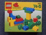 LEGO DUPLO 2477 - Basic-Set mit