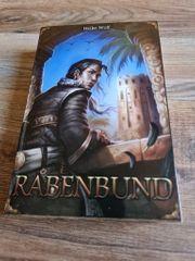Rabenbund - DSA-Roman Band 162