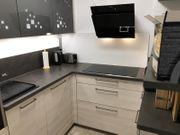 Neuwertige Küche Einbauküche inklusive Neff