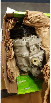 Klimakompressor für Seat Ibiza ST