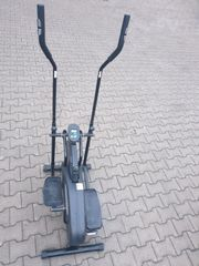 Trimm maxx Puls Hometrainer Stepper